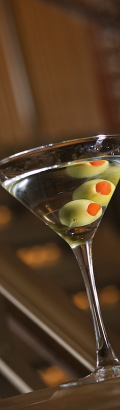 Martini Glass | History of the Martini Glass