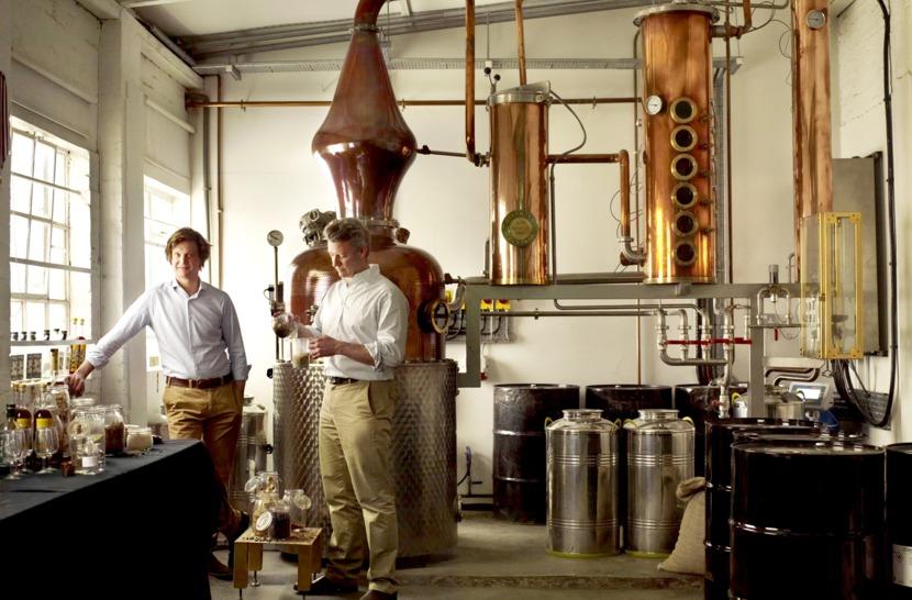 Sipsmith Distillery