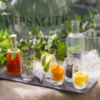 Sipsmith Sipping Garden | Summer Gin