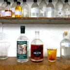 Gin and Vermouth Cocktails | Collector Vermouth and Sipsmith Gin